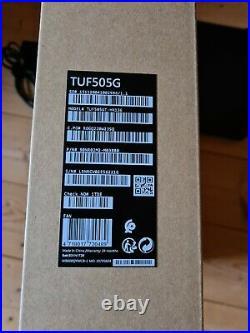Laptop Gaming Asus Tuf505gt Azerty Etat Neuf, Complet, Garantie Mondiale