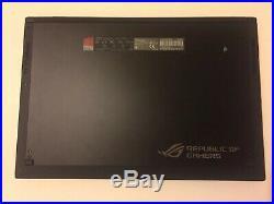 Laptop PC Portable Gamer Asus Rog Zephyrus GTX 1070 24 Go RAM Intel Core 7