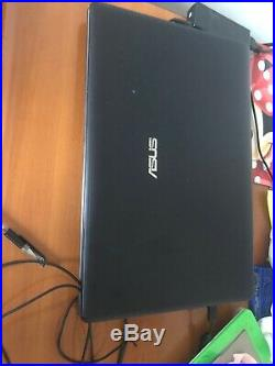 Laptop i7 8gb Asus