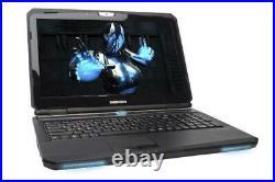 MEDION ERAZER X6823- i7-3630QM, GTX 670MX, SSD 120Go ET HDD 750G