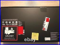 NEW Asus ROG Flow x13 FHD+ 120Hz Ryzen 9 5900HS 32GB RTX 3050 Ti 1TB SSD 2Y WTY