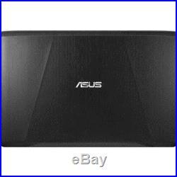 NOUVEAU ASUS ROG fx53vd-rh71 PC Portable PC Ordinateur i7 8GB 1TB GTX 1050