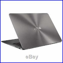 NOUVEAU ASUS ZenBook ux430un pc portable 16GB 512 Go SSD 8th Génération i7