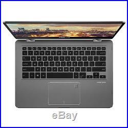 NOUVEAU Asus ux461ua-ds51t Ordinateur Portable Tablette Zenbook Rabattable FHD