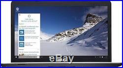 Notebook ASUS K751LJ-TY316T 17,3 Display, Intel i5-5200U, 1TB HDD, 4GB RAM weiß