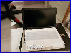 ORDINATEUR ASUS R540U / i3-6006u / 4 Go / SSD 256 Go / NEUF