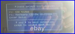 ORDINATEUR PC PORTABLE ASUS 15.6 i3 8GB RAM 512GB SSD WINDOWS 10 + OFFICE 2016
