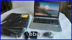 ORDINATEUR PC PORTABLE ASUS 15,6 i7 8GB RAM GT-840M 256GB SSD 1TB HDD OFFICE 16
