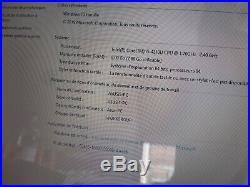 ORDINATEUR PC PORTABLE ASUS 17 i5 8GB RAM 1000GB HDD WINDOWS 10 + OFFICE 2016