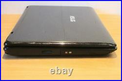 Occasion PC portable ASUS N90SC-UZ065V ecran 18.4 Full HD, Core 2 Duo T6570