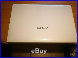 Ordi Portable ASUS X53SC-SX182V I3-2330M 2.2ghz 4Go 640GO GT520M 15.6 WINDOWS10