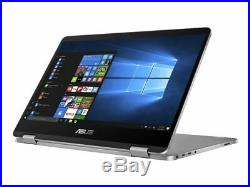 Ordinateur Asus Vivobook Flip Tp401ma Bz080ts 100%neuf Garanti 2ans
