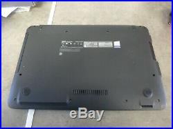 Ordinateur Asus model R540UP-DM135T (hors service)