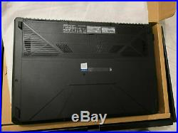 Ordinateur Gameur Asus TUF504GD -I5 I8300H/15/1To/16Go Optane/8Go/GTX1050- NEUF