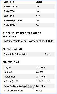 Ordinateur Gaming Asus Rog Strix Scar II 2 (GL704GM-EV009T)