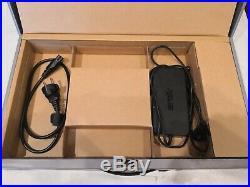 Ordinateur PORTABLE Asus Zenbook UX510UW i7 7500U 8Go 128Go SSD + 1TO + Geforce