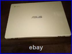 Ordinateur Portable ASUS CHROMEBOOK C423NA- BV0044. Neuf