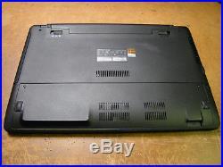 Ordinateur Portable ASUS R510L tactile Intel Core i3 parfait etat