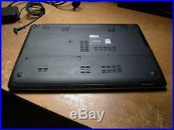 Ordinateur Portable ASUS VIVOBOOK S550C tactile Intel Core i7 parfait etat