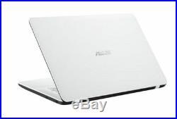 Ordinateur Portable ASUS X751NV-TY002T Blanc NEUF
