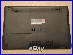 Ordinateur Portable Asus 15,6 Intel Core i7 2,40Ghz 1To NVIDIA GeForce 840M