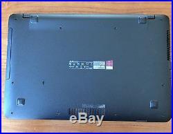 Ordinateur Portable Asus K751L