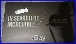 Ordinateur Portable Asus N752vx-gb122t Jamais Utilisé Neuf