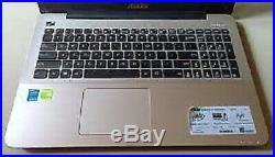 Ordinateur Portable Asus -R540L 4GB RAM- TRES BON ETAT