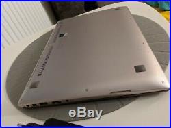 Ordinateur Portable Asus Zenbook UX303UB-R4065T / i7-6500U 8Go 500Go SSD GeForce