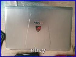 Ordinateur Portable Gamer Asus G552V HS