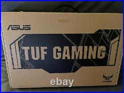 Ordinateur Portable Gamer Asus Tuf Gaming 505dv-hn232t Neuf Ryzen 7 Rtx 2060