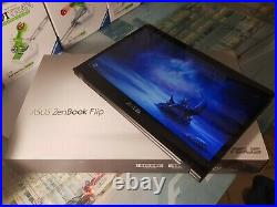 Ordinateur Portable Tablette ASUS ZenBook Flip UX561U Tactile en parfait état