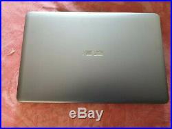 Ordinateur Portable/tactille Asus -R540L 4GB Ram- 1TB