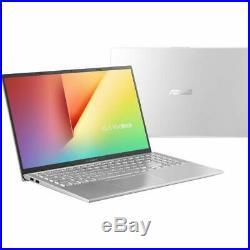 Ordinateur Ultrabook ASUS VivoBook S512 15,6FHD Ryzen 7 RAM 8Go SSD 256Go