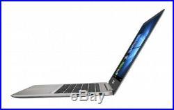 Ordinateur Ultrabook ASUS ZenBook UX410UA-GV266T 14 FHD Core i7-7500U R