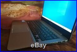 Ordinateur Ultrabook ASUS ZenBook UX410UA-GV354T 14 pouces FHD Core i5-8250