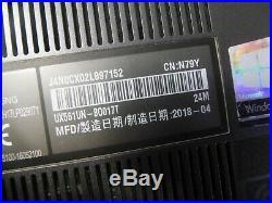 Ordinateur asus model UX561UN-B0017T (hors service)