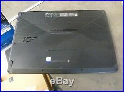 Ordinateur gamer Asus TUF705DU-AU010T (hors service)