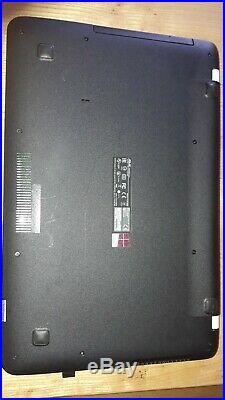 Ordinateur portable ASUS F751LJ i3 8Go de ram 1To Ecran LED de 17.3 WIN 10