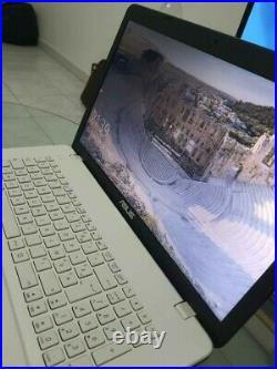 Ordinateur portable ASUS K751LJ / Intel Core i3-4005U / GeForce 920M / 8Go RAM