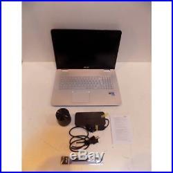 Ordinateur portable ASUS N751JK-T7118H