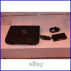 Ordinateur portable ASUS ROG G750JZ-T4146H