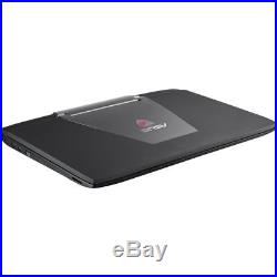 Ordinateur portable ASUS ROG G751JY-T7094H