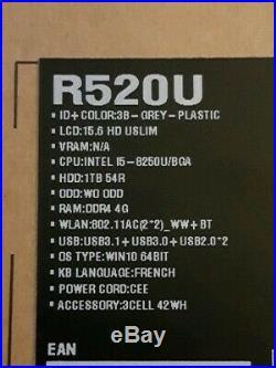 Ordinateur portable ASUS VivoBook Comme Neuf