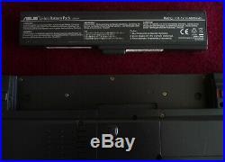 Ordinateur portable ASUS W7J écran 13,3 pouces avec licence Windows XP Pro