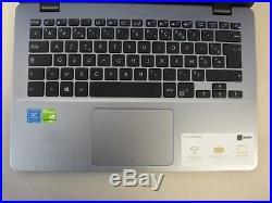 Ordinateur portable ASUS X405UR-BV027 (occasion)