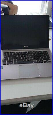 Ordinateur portable ASUS ZenBook UX310UA GL227T 13,3 pouces 500 go