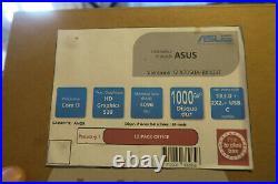 Ordinateur portable ASUS model X705UA-BX103T