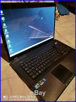 Ordinateur portable Asus A93s Intel corei3