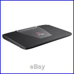 Ordinateur portable Asus G751JM-BHI7T25 avec écran Tactile de 17.3